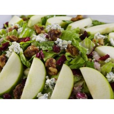 The Famous Apple Salad
