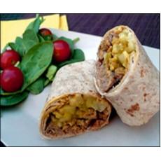 The Beasty Burrito
