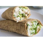 # 1 Chicken Caesar Salad Wrap