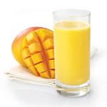Mango Burst Smoothie