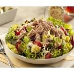The Skinny Tuna salad