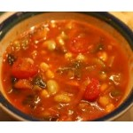Minestrone(Thursday)
